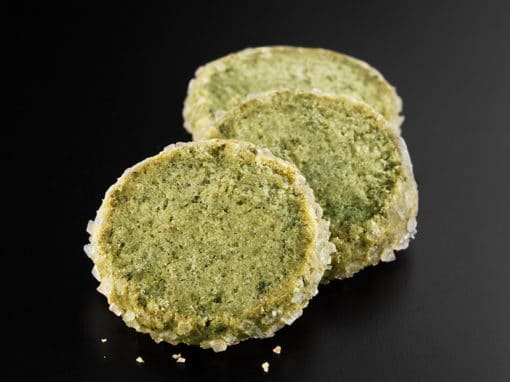 Green Tea Biscuit