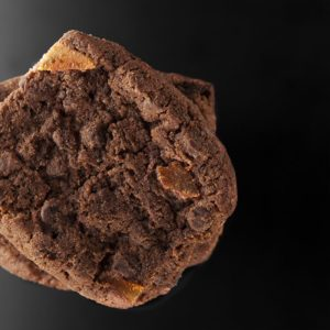 Biscuit Intense Orange