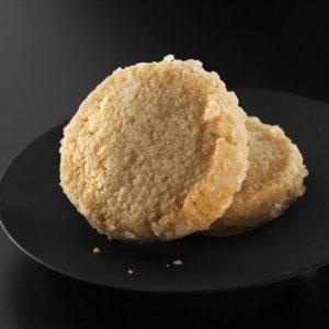Biscuit Palet Agrume